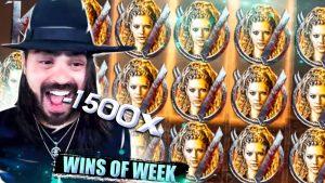 🔥AMAZIMI i bonusit të kazinosë FITON! / bonus kazino Fitimet më të mëdha të javës kalendarike! 2020 QERSHOR # 1