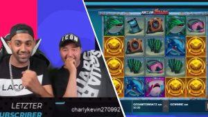 Al Gear auf MÜNZENJAGD 😱🥇😎 grote WIN naar binnen ALGE! 🤑 Al Gear Twitch casino bonushoogtepunten