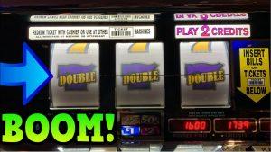 Biggest Win Ever on the Double Au Slot Machine 💰 + many other bonuses won 💰