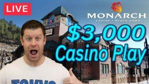 BoD dorsum inward Blackhawk $3,000 Live casino bonus Slots