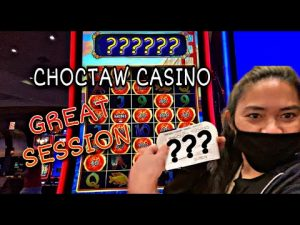 CHOCTAW casino bonus 🤑 | OUR BIGGEST WIN ON flaming LINK ☄️ | TIKI flaming LIGHTNING LINK ⚡️ | COLOSSAL DIAMONDS