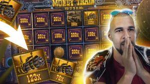 ClassyBeef tape Win x5000 on Money develop slot – TOP 5 Biggest wins of the calendar week