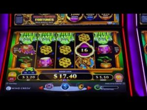 Crazy Cash Retriggers 48 Spins large Win Bonus