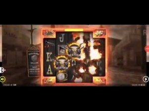 Deadwood large win to a greater extent than than 2800x !!! Huge win casino bonus slot