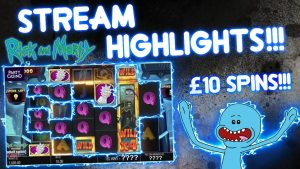 Finally a large Win??? current Highlights!!