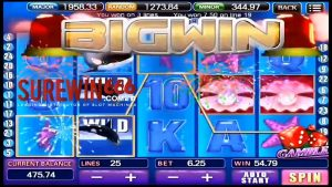 ΜΕΓΑΛΗ μπλε γαλαξία | SUPER μεγάλο ΚΕΡΔΙΣΤΕ | SUREWIN666 ONLINE μπόνους καζίνο