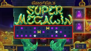 👑 Gods Of atomic number 79 Unexpected large Win 💰 A Slot past times Netent.