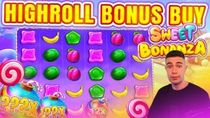 HUGE €1200 BONUS purchase ON sweetness BONANZA  DOING AMAZING | large WIN ON PRAGMATIC PLAY ONLINE SLOT MACHINE