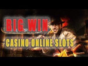 High Roll. casino bonus Slots