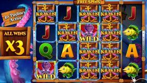 👑 High Stake Release The Kraken large Win? 💰 (Pragmatic Play).