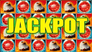 JACKPOT & HUGE WINS! OLD schoolhouse HIGH bound SLOT MACHINES