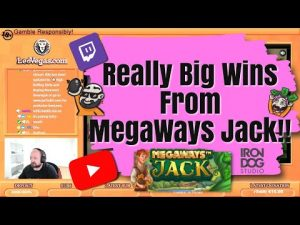 Lets purchase Some Bonuses!! Really large Wins From Megaways Jack!!