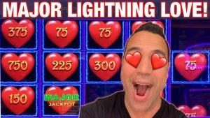 ❤️ Lightning Link large WIN BONUS⚡️🎰 | magician of Oz Emerald metropolis! 🧙♂️👠 | 🙌👑💰