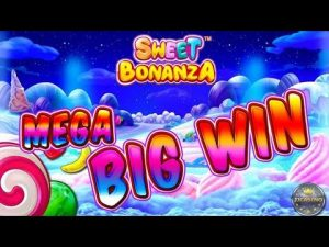 MEGA large WIN BEI sugariness BONANZA (PRAGMATIC PLAY) – 1.80€ EINSATZ!