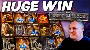 MEGA large WIN – Dead or live 2