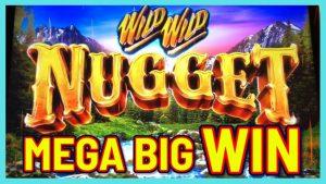 MEGA large WIN on Wild Wild Nugget Slot Machine! * Las Vegas | casino bonus Countess