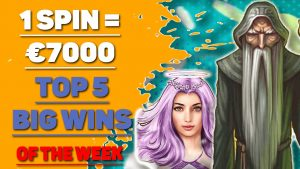 🔥MUST view🔥 Online casino bonus large Wins Compilation #28 ⭐ Slots Jackpots of the calendar week ⭐ OnlineCasinoPolice