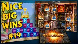 Nice large wins casino bonus streamers online slots #19 / 2020