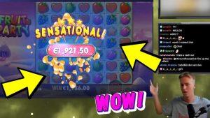 O MÔJ BOŽE! TOP 5 veľkých výhier v kasíne WINS SLOT ONLINE! V súčasnosti sú smiešne!