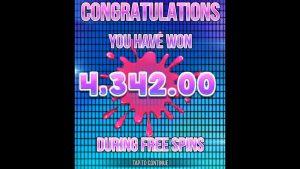 Online Casinos World Super Wins #6 #Slots #Bigwin #Megawin #Onlinecasino