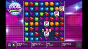 Online casino bonus Jammin Jars constituent 11 rattling large Win For $0.20