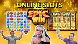 Online casino bonus Streamers large Wins – Online casino bonus large Wins – Online Slots large Wins