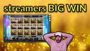 Online casino bonus large Win – Online Slot large Win – Streamers large Win