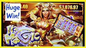 Our firstly TIME Playing This SLOT Brought Our BIGGEST WIN At Viejas casino bonus!