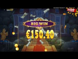 Piggy Riches Megaways – loose Spins large WINS