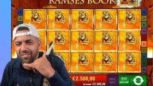 Ramses LIEBT Al Gear 😍😱 | large WINS 😨 | Al Gear Twitch Highlights