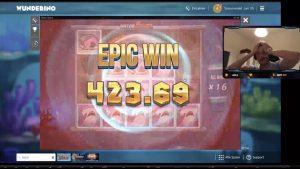 Razor Shark large Win 1000x – casino bonus flow Highlights