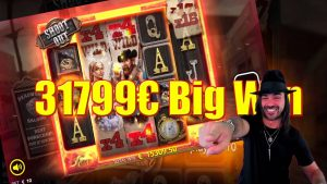 Roshtein Deadwood 31799 €ชนะครั้งใหญ่ของสัปดาห์สุดท้าย - โบนัสคาสิโนออนไลน์ขนาดใหญ่ชนะช่องรับเข้า