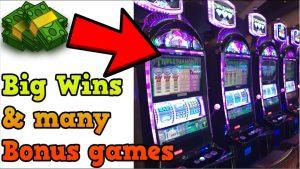 Mesin Slot Kemenangan Besar & Pelepasan Bonus Kompilasi Game dari Las Vegas $$$