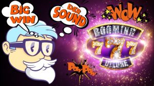 Slot mit schlechtem Sound gibt large WINS – casino bonus Professor feat. pinkish Panter