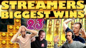Streamers Biggest Wins – #23 / 2020