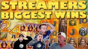 Streamers Biggest Wins – #24 / 2020