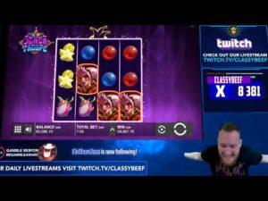 Streamers Biggest Wins 2020 | large Win Online casino bonus