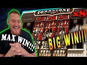 Streamers – ClassyBeef! HUGE WIN! BIGGEST WINS OF THE calendar week! casino bonus Slots! #12