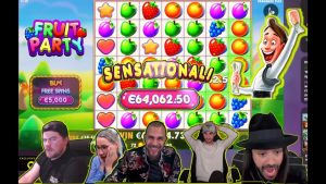 Streamers large Wins – Online Slots large Wins