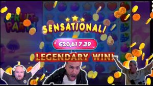 Streamers large Wins – Online casino bonus Slots large Wins