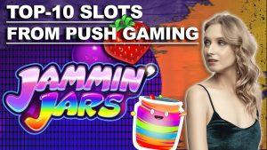 🔥TOP-10 Slots from force Gaming 2020 | Джэкпоты | Вялікі Перамога | Інтэрнэт-казіно бонус