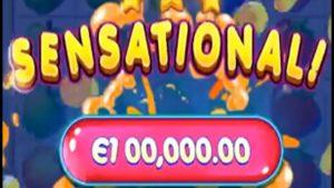 TOP 5 BIGGEST WINS FROM ONLINE casino bonus OF THE calendar week 🔥 novel World tape Win 100.000€ Fruit political party slots!