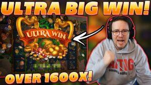 ULTRA large WIN on the create novel JACK MEGAWAYS SLOT – OVER 1600x – Onlinecasino