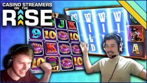 casino bonus Streamers on the ascent #nine