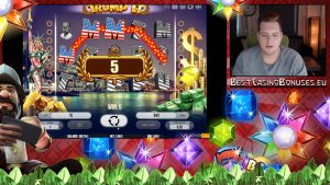 casino bonus Superlines – Trump It Fugaso Gambling Software – large Win on Live flow