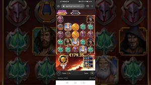 casino bonus rising of olympus unloose spins Mega large win (#dunder)