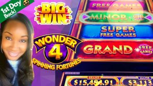 🤗🎰 large WIN! Buffalo Wonder 4 Super release. Great Start! How did the relaxation of my bonuses play out?