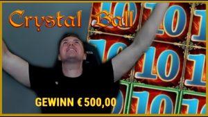 🔮 large WIN bei Crystal Ball 🔥| casino bonus Twitch flow Slotroom 24/7