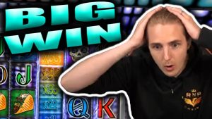 большой выигрыш на ОПАСНО ВЫСОКОЕ НАПРЯЖЕНИЕ - бонус казино слоты большие выигрыши