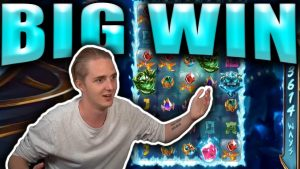 large WIN on POPROCKS – casino bonus Slots large Wins